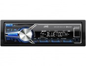 "$50 off JVC KDX310BT 3.5"" Built-In Bluetooth Car Stereo Receiver"