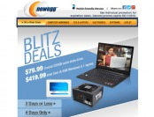 Newegg Deal Blitz - Tons of Top-rated Deals