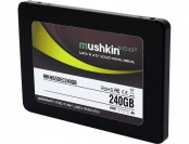 "22% off Mushkin Enhanced ECO2 MKNSSDEC240GB 2.5"" 240GB SSD"