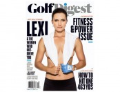 90% off Golf Digest Magazine Subscription, $4.99 / 12 Issues