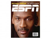 96% off ESPN Magazine Subscription, $3.79 / 26 Issues