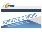 Newegg 48-Hour Sale - 16 Great Deals