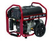 $181 off Powermate PM0123250 3,250W Portable Gas Generator