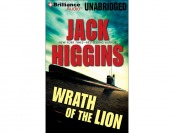 86% off Wrath of the Lion - MP3 CD / Audiobook