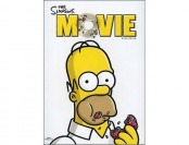 68% off The Simpsons Movie DVD