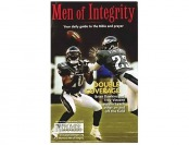$24 off Men of Integrity Magazine, $5.99 / 6 Issues