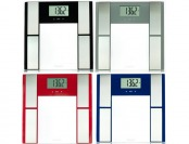 72% off VGP-3051 Digital Body Analyzer Scale, Assorted Colors
