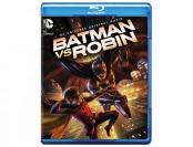 $15 off Batman vs. Robin (Blu-ray + DVD Combo Pack)