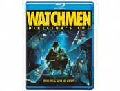 $8 off Watchmen (Director's Cut) Blu-ray