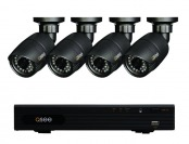 $70 off Q-SEE HeritageHD 720p 1TB Surveillance System
