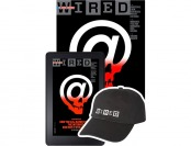 93% off Wired Magazine All Access (Print + Digital) + Free Hat
