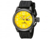 $644 off Swiss Legend 10543-BB-07 Submersible Swiss Watch