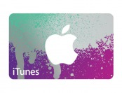 15% off $50 iTunes Gift Card at Staples.com