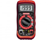 $40 off Craftsman 8 Functions, 20 Ranges Digital Multimeter 34-82141