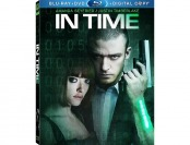 88% off In Time (Blu-ray + DVD + Digital Copy)