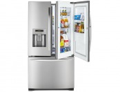 $1,500 off Kenmore French Door Bottom-Freezer Refrigerator