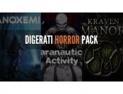 79% off Digerati Bundle - Horror Pack (PC Download)