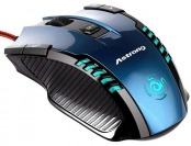 70% off Astrong M3 2500DPI USB Gaming Mouse, 8 buttons