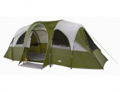 33% off Northwest Territory Eagle River 18' x 10' 8-Person Tent