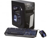 $130 off + Free Keyboard w/ ABS Dreadnought ALA001 Desktop PC