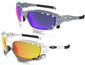 $153 off Oakley Racing Jacket 30 Yr Sports Special Edition Sunglasses