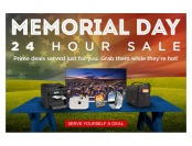 Adorama Memorial Day Sale - Tons of Great Deals