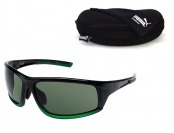 $111 off Puma PU14703P Polarized Sports Sunglasses, 2 Styles