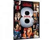 70% off Deadly Desires: 8 Movie Collection DVD