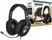 75% off CoD Ear Force Sentinel Task Force Gaming Headset for PS4