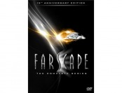 $84 off Farscape: Complete Series 15th Anniversary Edition DVD