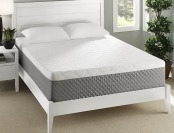 "$334 off Sleep Innovations 12"" Gel Memory Foam Mattress, Queen"