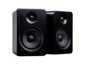 33% off Kanto YU5MB Premium Bookshelf Bluetooth Speakers