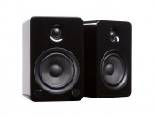 33% off Kanto YU5GB Premium Bookshelf Bluetooth Speakers