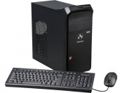 $100 off Gateway DX4375-UR11 Desktop PC, AMD A6, 4GB, 1TB