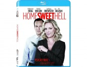63% off Home Sweet Hell Blu-ray
