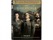 63% off Foxcatcher DVD