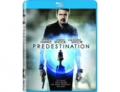 74% off Predestination Blu-ray