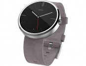 $150 off Motorola Moto 360 Smart Watch (Certified Refurbished)