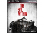 50% off The Evil Within (Playstation 3)
