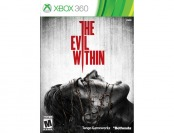 50% off The Evil Within (Xbox 360)