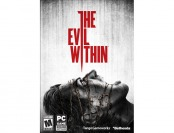 75% off The Evil Within (PC)
