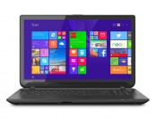 $160 off 15.6-Inch Toshiba Satellite C55-B5270 Laptop