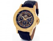 $281 off Super Techno Genuine Diamond Men's Watch #M-6151