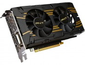 $40 off PNY GeForce GTX 960 2GB GDDR5 XLR8 Elite OC Video Card