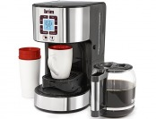 50% off BRIM SW30 Size-Wise Programmable Coffee Station