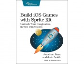 91% off Build iOS Games with Sprite Kit Paperback