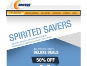Save Big During the Newegg 48-Hour Sale - 16 Great Deals
