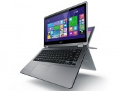 "$485 off Acer Aspire R3-471T-54T1 14"" Convertible Laptop, Refurbished"