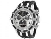 $5,300 off Invicta Bolt Reserve Carbon Fiber Dial Swiss Watch
