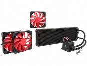 $40 off DEEPCOOL Gamer Storm Captain 360 CPU Liquid Cooler
